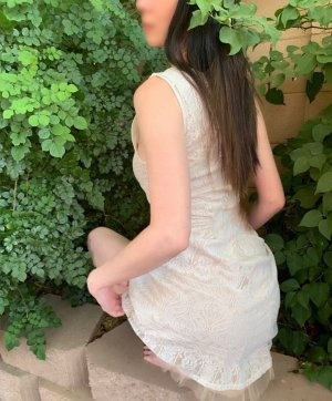 Saoussane outcall escorts and sex dating