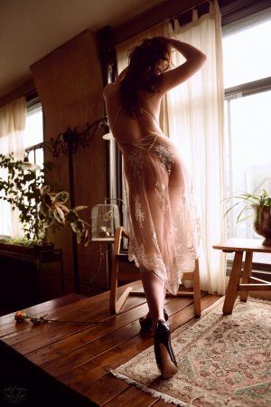 Seyna adult dating in Johnson City, prostitutes