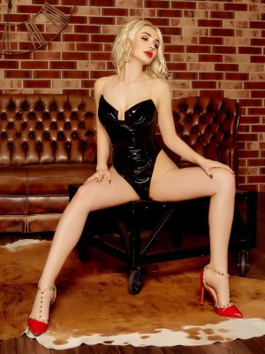 Luce-marie independent escorts in Marlton New Jersey