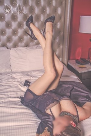 Lysette escort girl in Casa Grande