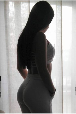 Shelsey escort in Ocean View DE