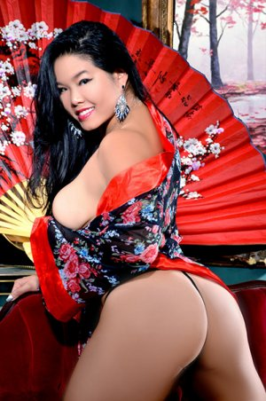 Horya escorts in Florin