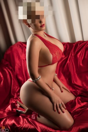 Effy speed dating in Bothell West & escort