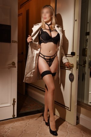 Ludwika independent escorts